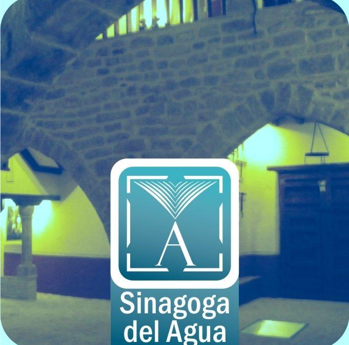 Han visitado la Sinagoga del Agua