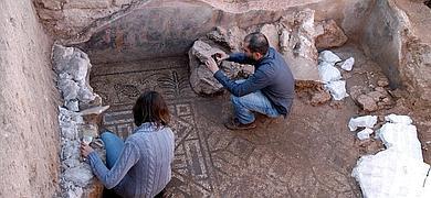 Cástulo amplía su espacio de protección tras las últimas investigaciones arqueológicas