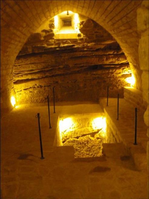 Puente de la Hispanidad en la Sinagoga