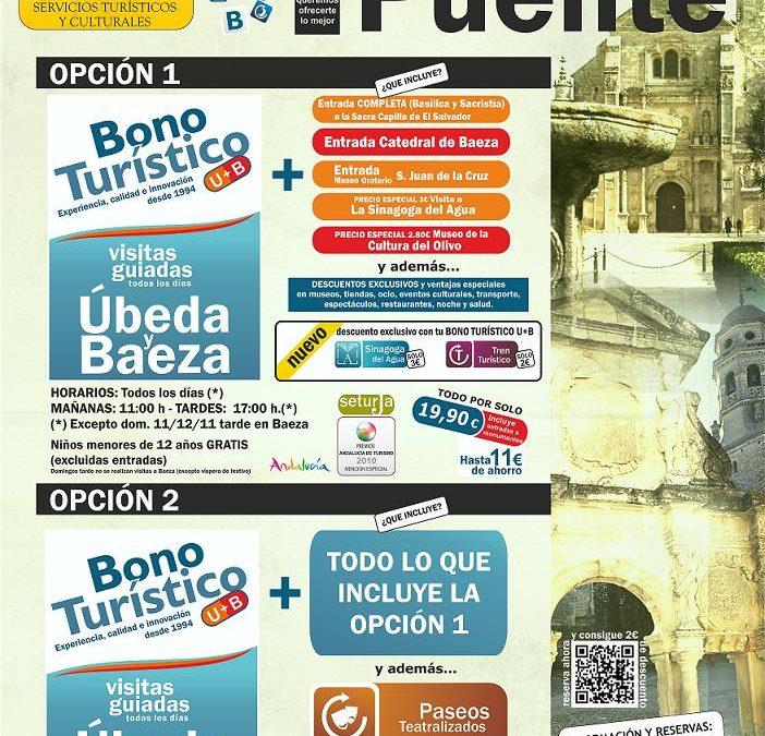 Actividades para este Puente de Diciembre de 2012