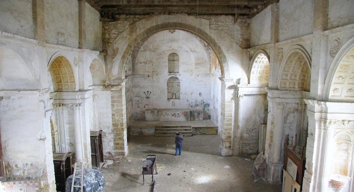 La Fundación Huerta de San Antonio en San Lorenzo