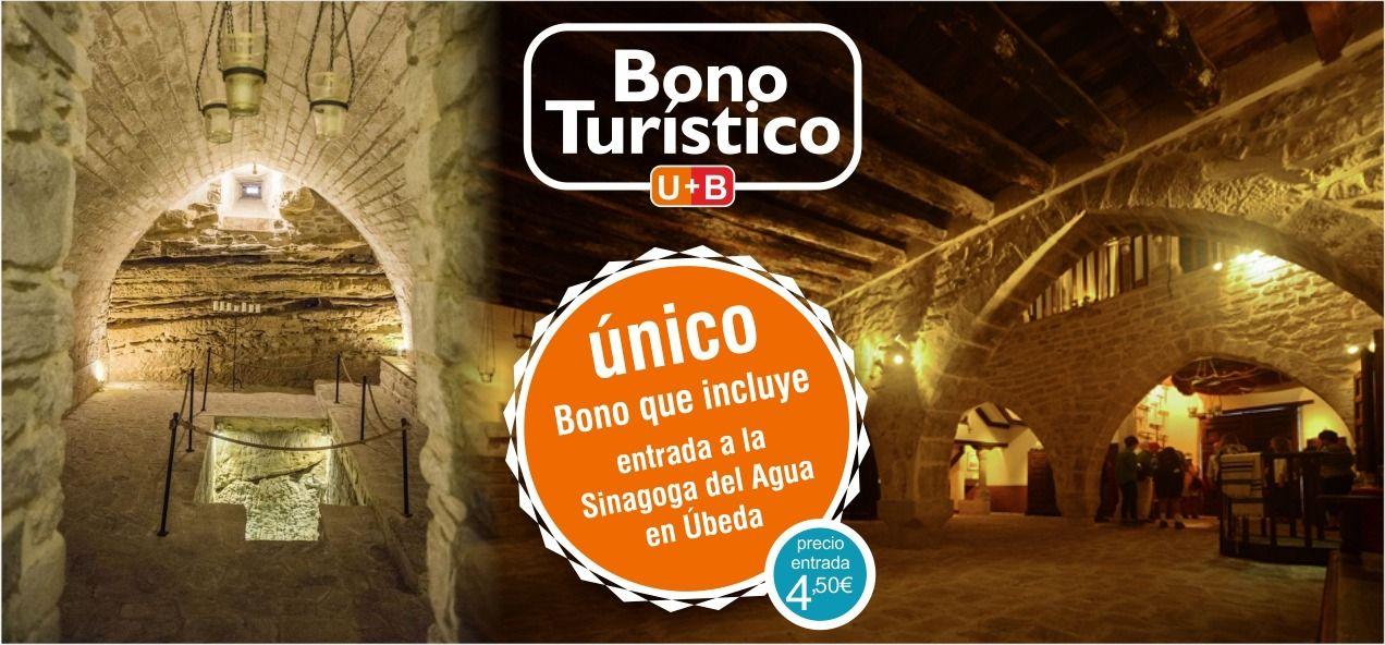 anuncio BONO U+B 3