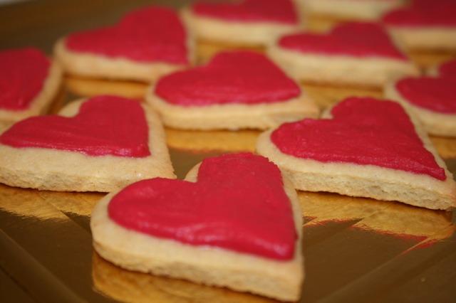 San Valentín con el Bono Turístico U+B