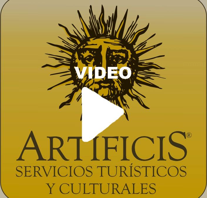 Los clásicos del arte se animan con la técnica digital