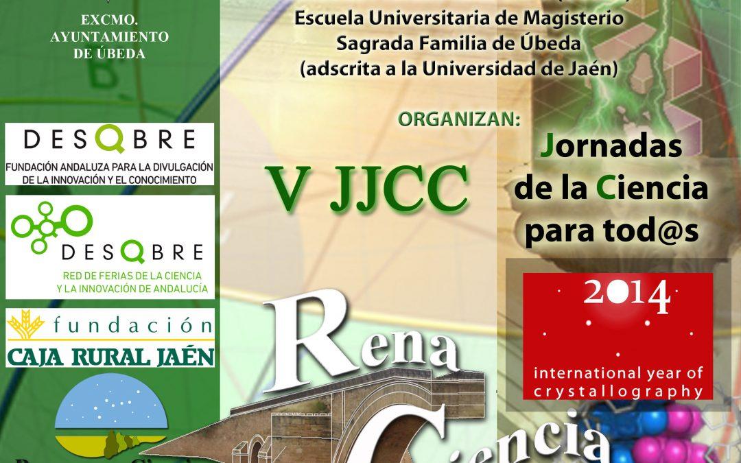 RenaCiencia 2014