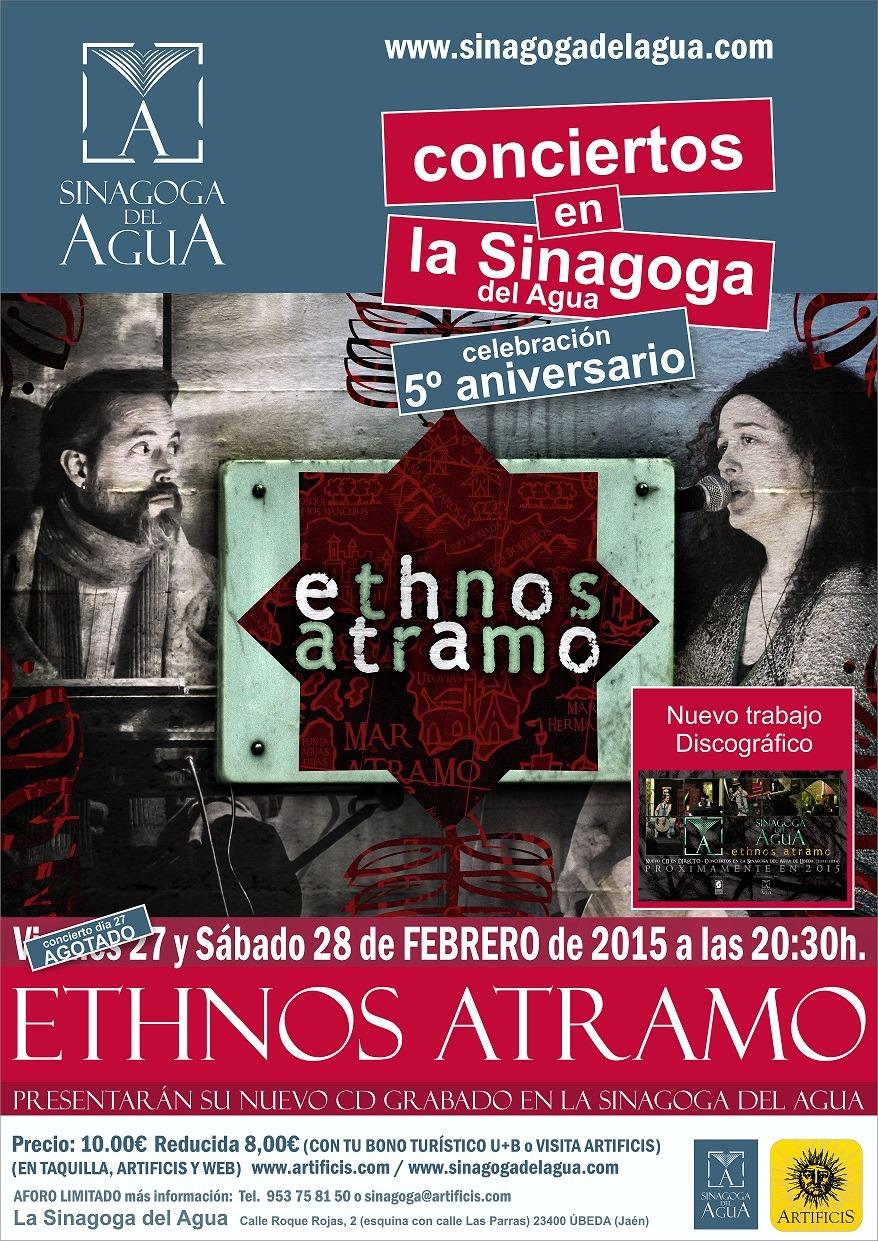 carte concierto ETHNOS ATRAMO 27-28 FEBRERO 2015 OPT
