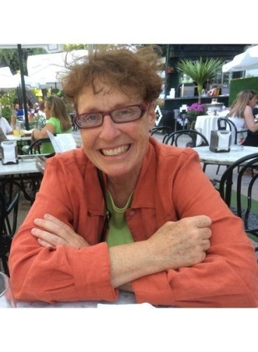 Kate Regan, Profesora de la Universidad de Portland – Oregón USA. La última vez que nos escribió