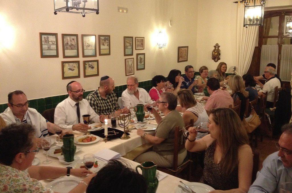 Tradiciones judías: el Pésaj