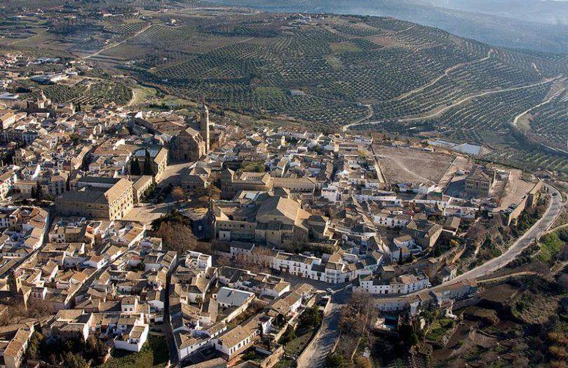 Úbeda, la ciudad más antigua de Europa