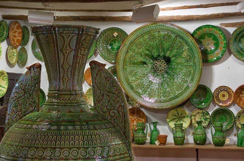 Úbeda, ciudad artesana a través de los siglos.