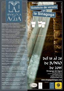 cartel SOLSTICIO en la sinagoga 2015 OPT (1)