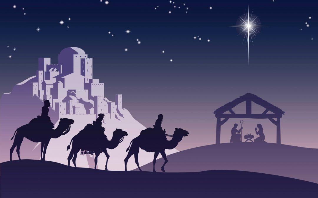 Tradición de los Reyes Magos