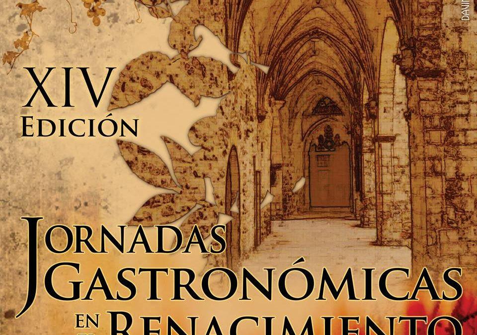 XIV Jornadas Gastronómicas en Úbeda