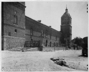 hospital de santiago