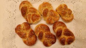 Pan Jalá. Jornadas de Cocina Sefardí