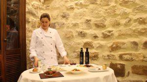 Restaurante El Seco. Jornadas de Cocina Sefardí