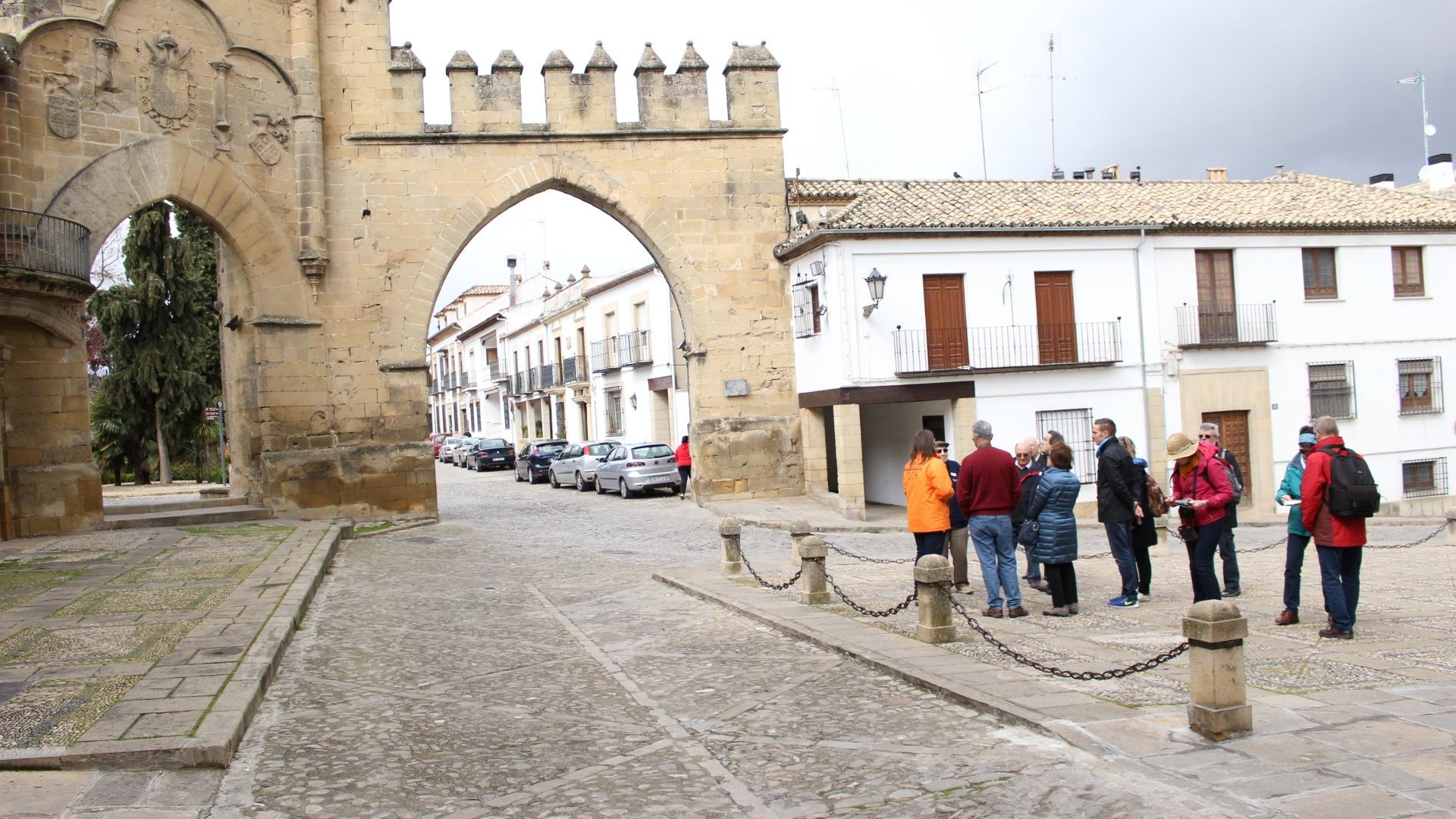 VisitasGuiadas Baeza_Bonoturístico11