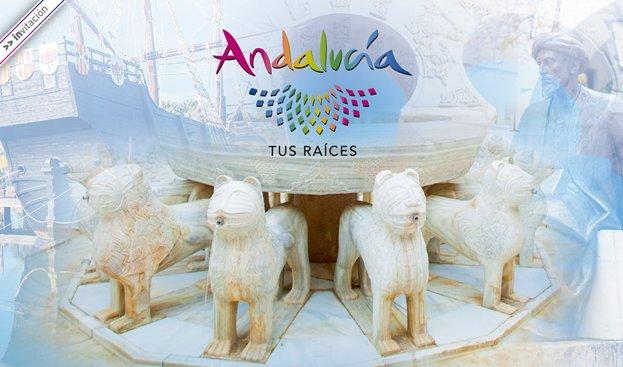 Artificis presente en las Jornadas «Andalucía tus Raíces»