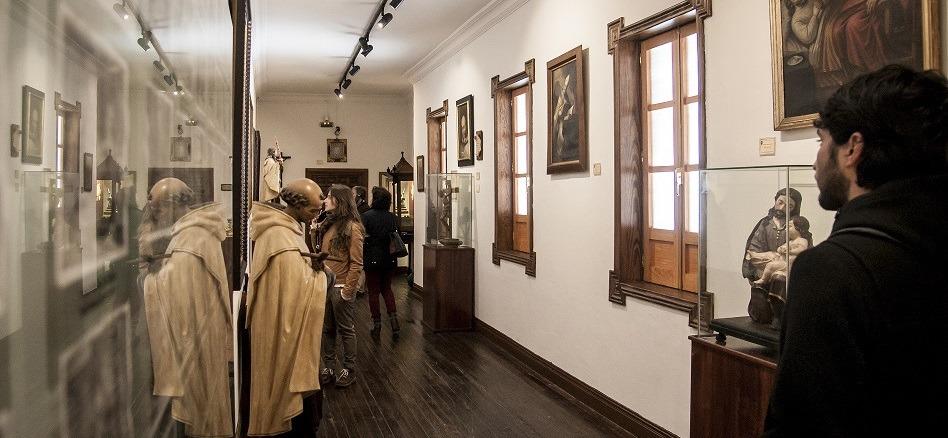 museo san juan de la cruz 16