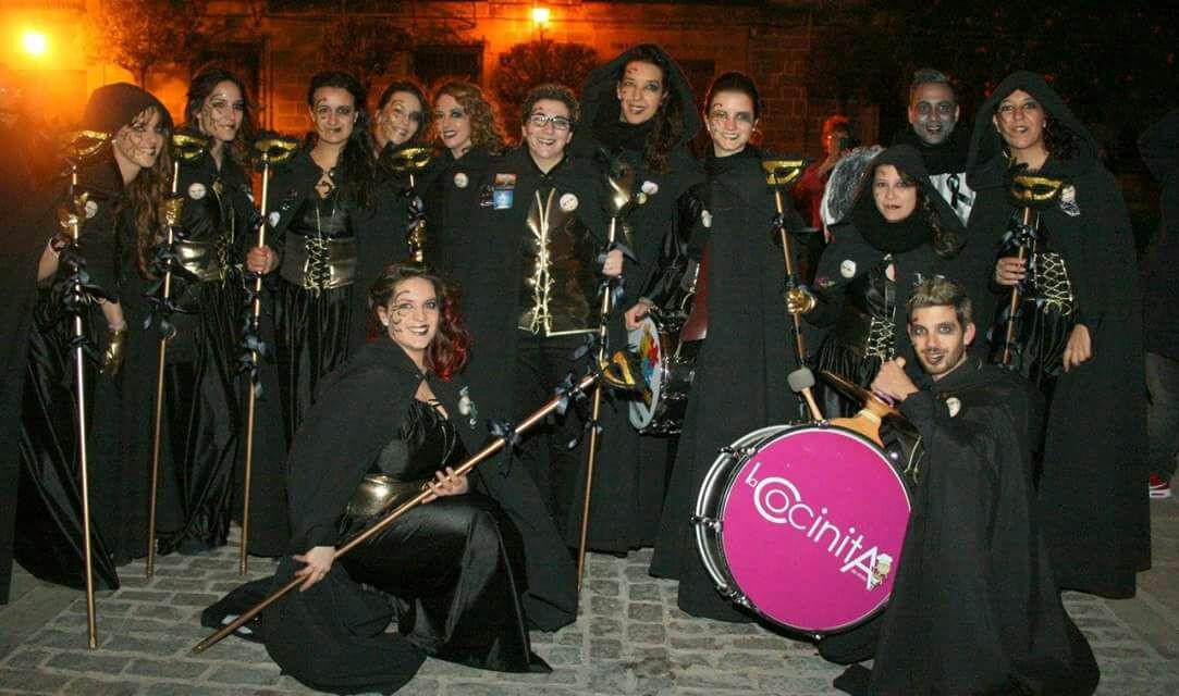Carnaval ubetense