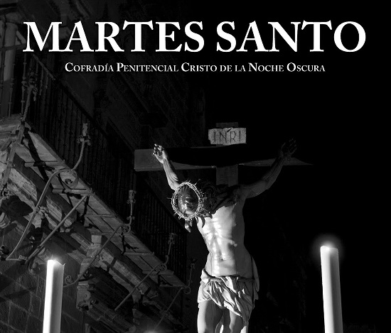 Semana Santa 2018 en Úbeda. Martes y Miércoles Santo.