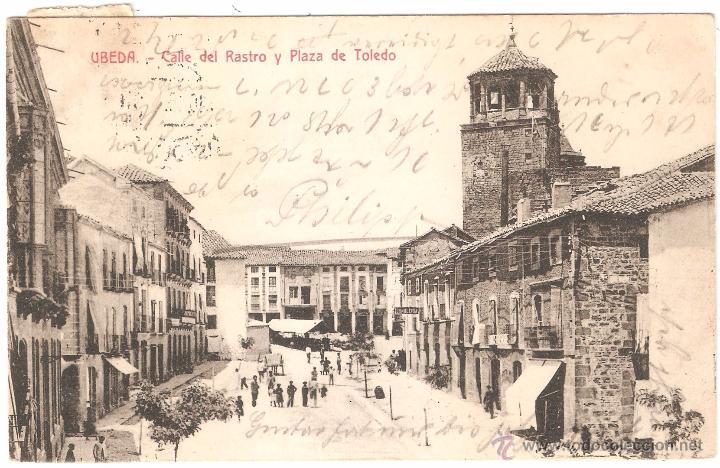 Calle Rastro