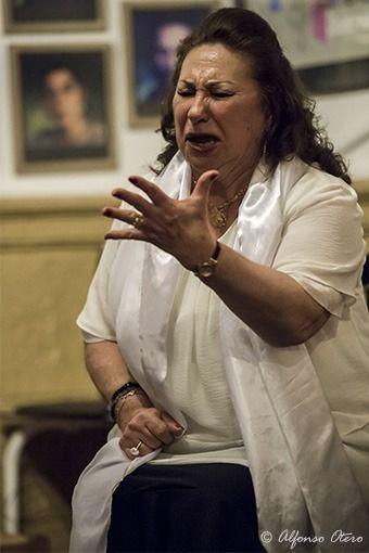 Cante Sefardí en el flamenco