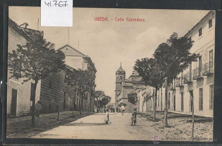 ¿Sabes por qué la Calle Corredera de San Fernando recibe este nombre?