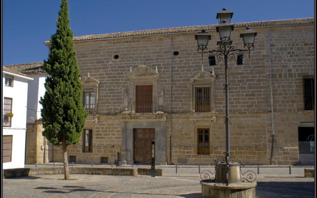 Palacio de Anguís de Medinilla.