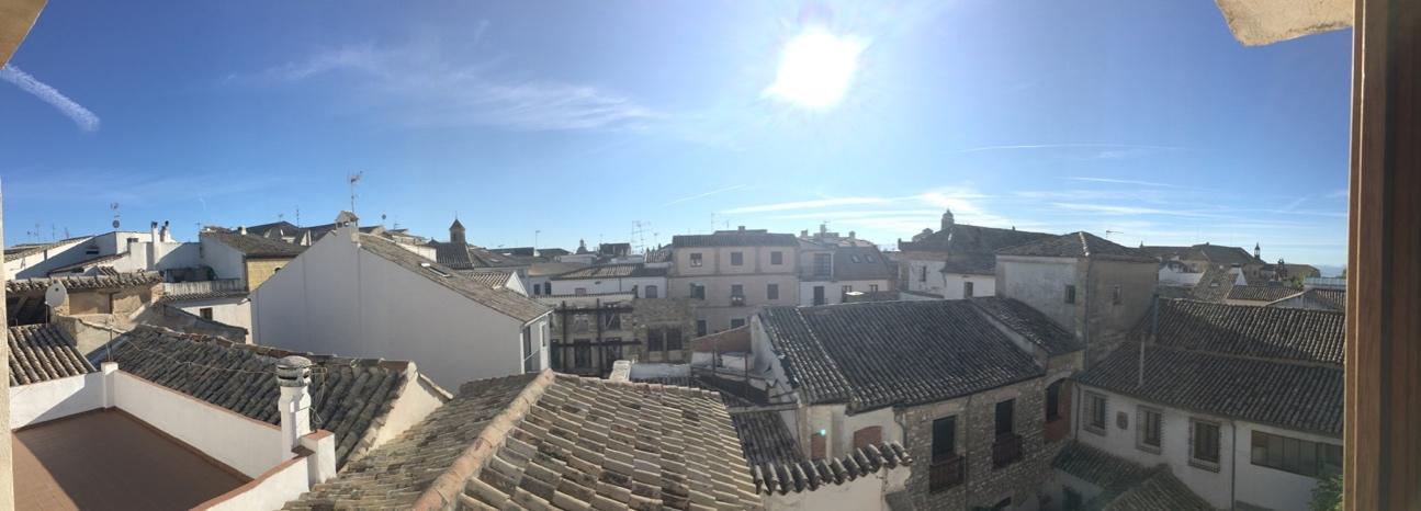 Palacio de Anguís de Medinilla