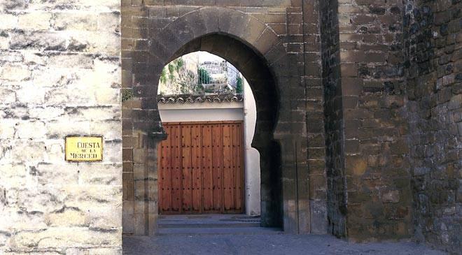 Arcos de Úbeda