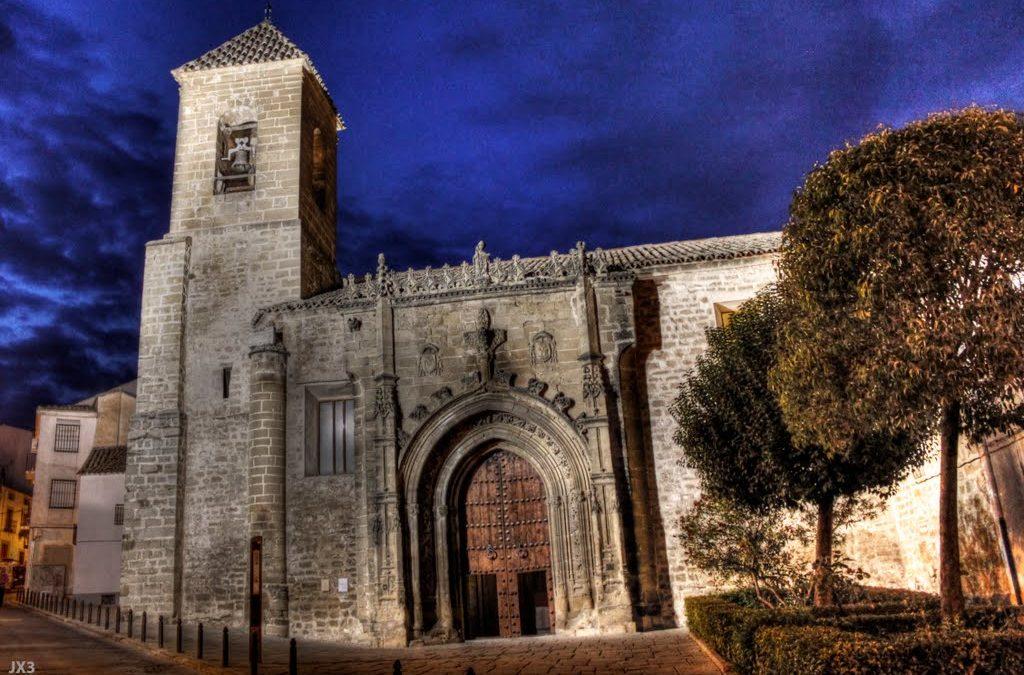 Iglesia de San Nicolás de Bari (Úbeda)