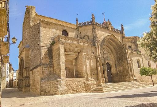 Iglesia de San Pablo (Úbeda)