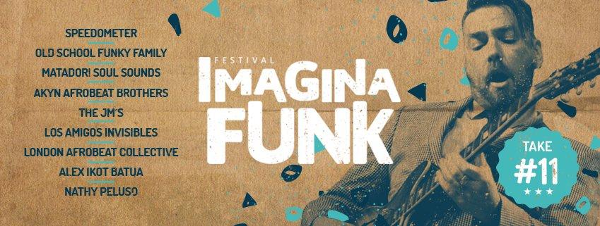 Imagina Funk