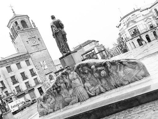 ¿Sabías que? Plaza de Andalucía