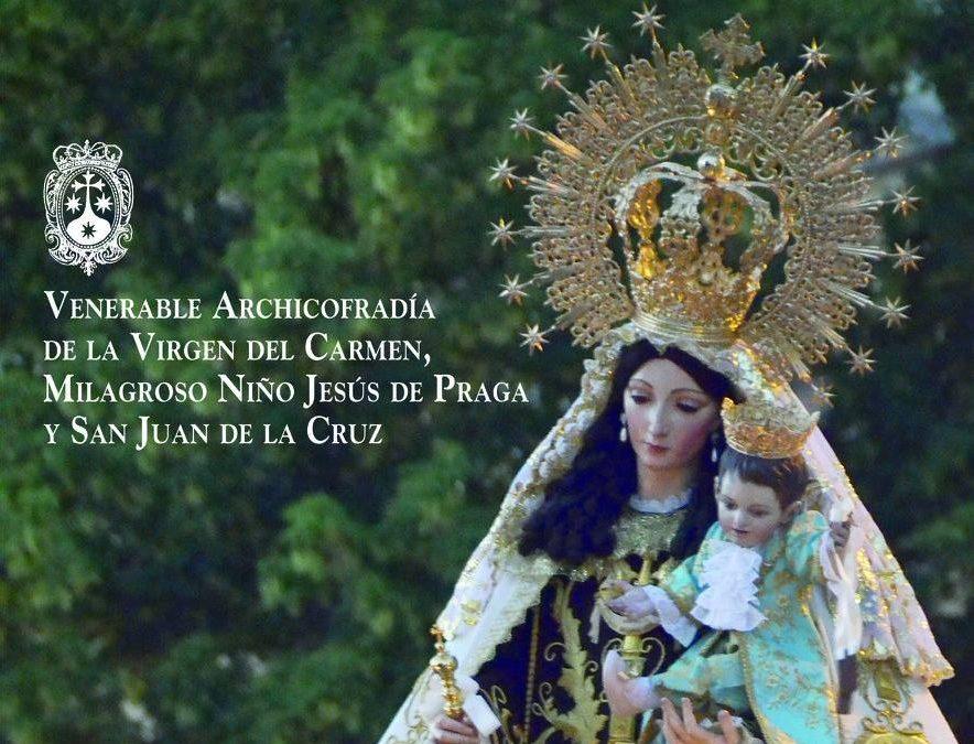Museo San Juan de la Cruz – Virgen del Carmen