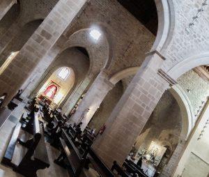 Iglesia de Santa María de los Reales Alcazares