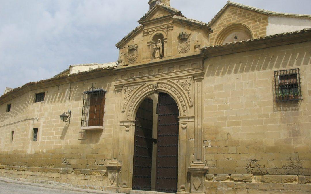 Conventos de Úbeda
