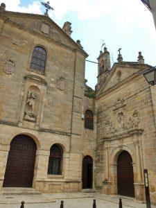 Conventos_ San Miguel