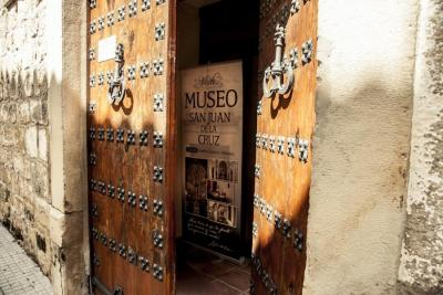 Maitines y Aniversario Museo San Juan de la Cruz