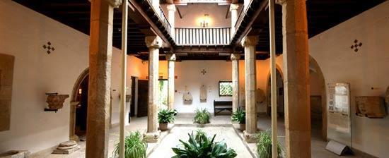 Museo Arqueológico de Úbeda.