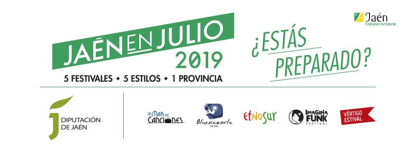 Qué hacer en Jaén en Verano