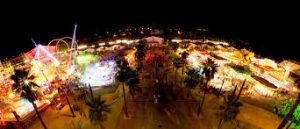 Ferias de Verano en Jaén