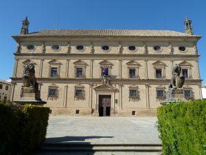 palacio Juan vázquez de molina