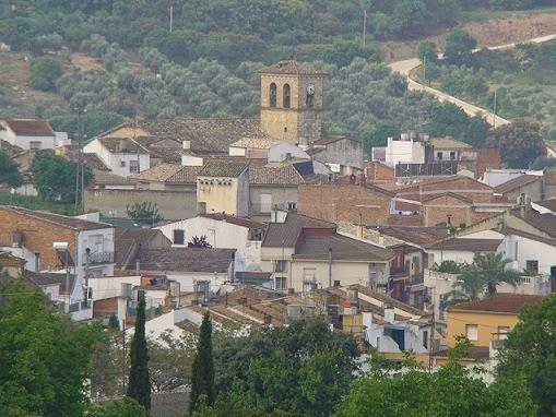 Pueblos de Jaén: Rus