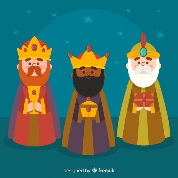 Cabalgata de los Reyes Magos de Úbeda 2020