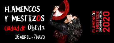 Flamencos y Mestizos 2020