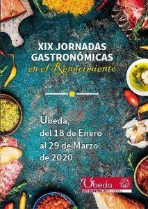 XIX Jornadas Gastronómicas en el Renacimiento