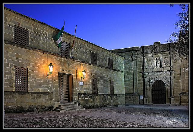 Cárcel del Obispo