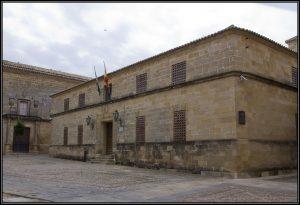 cárcel obispo